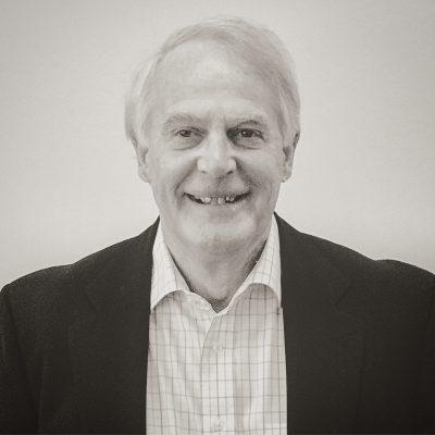 Richard Horsfield, Executive Vice President of Ludman Industries