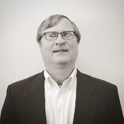 Randy Berendt, Senior Engineering Manager of Ludman Industries