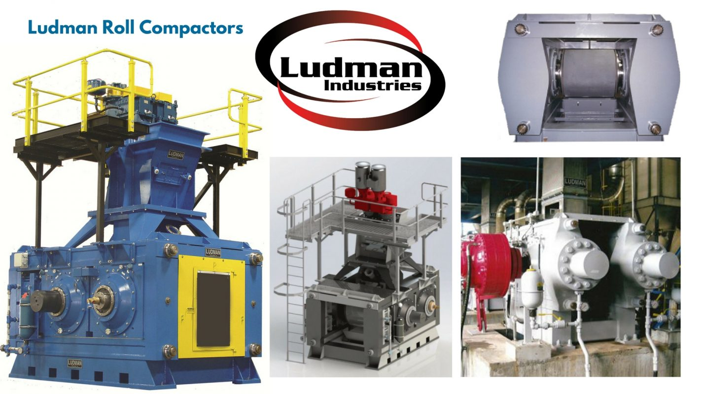 Ludman Roll Compactors