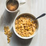 Flaked Cereal