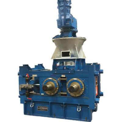 Ludman Compactor Model #2814