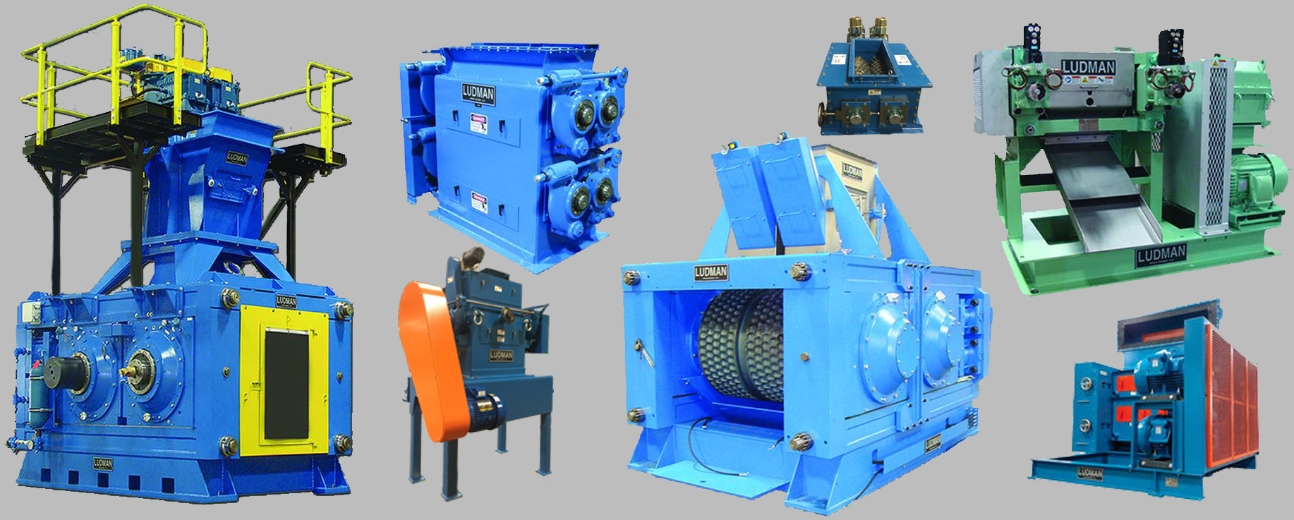 Ludman Industries Products