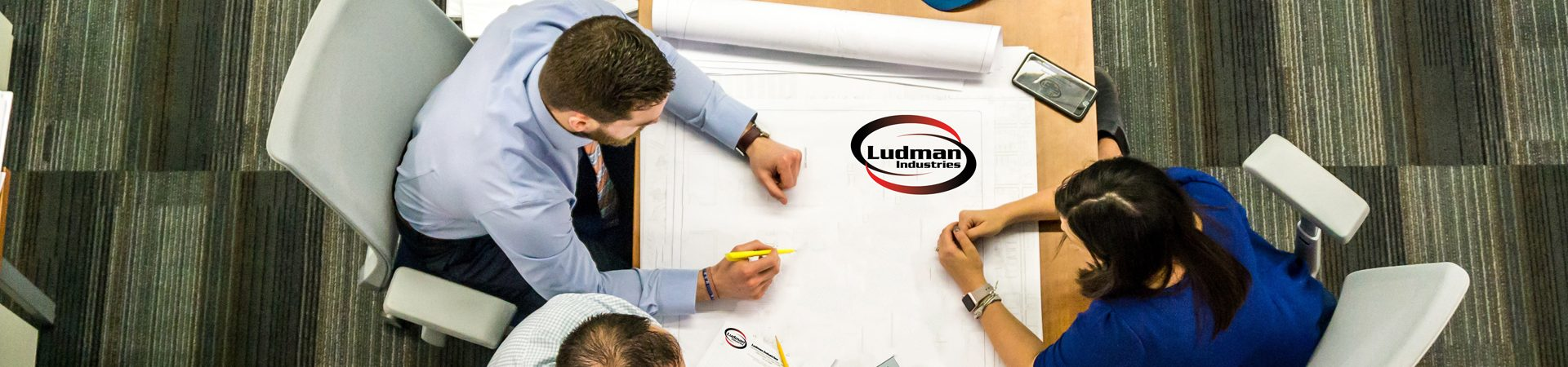 Ludman Engineering and Process Development