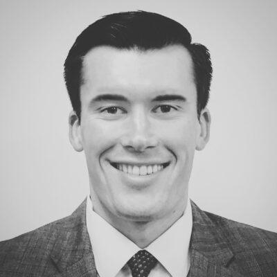 Matt Lenahan, Vice President