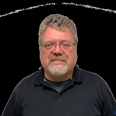 Ken Skarlupka, Vice President & General Manager