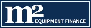 m2 Equipment Finance Logo